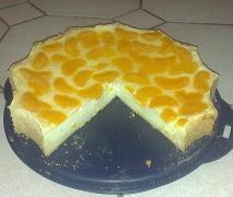 schmand mandarinen kuchen