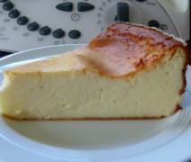 schnell käsekuchen ohne boden von thereza