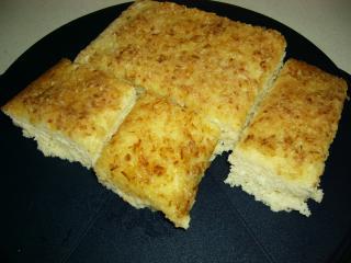 schnelle buttermilchschnitten