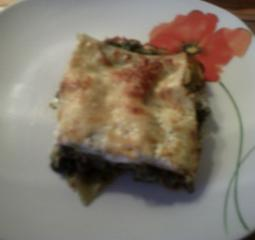 schnelle lasagne