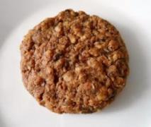 schnelle schoko hafer kekse