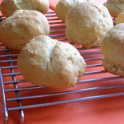schnelle scones