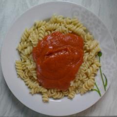 schnelle und einfache tomatensoße