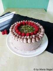 schoko baileys torte