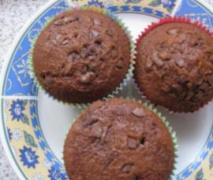 schoko muffin ww 3 punkte