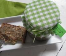schokocréme mit gerösteten mandeln amp raffaelo
