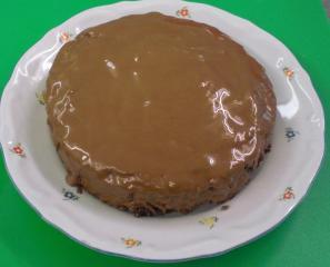 schokolade joghurt kuchen