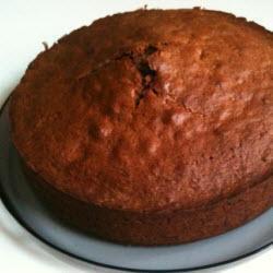 schokoladen nuss kuchen