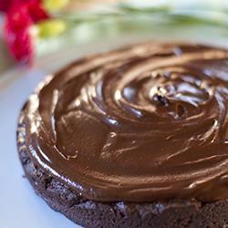 schokoladenglasur ganache