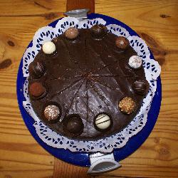 schokoladenglasur in 8 minuten