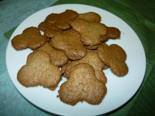 sirup kekse