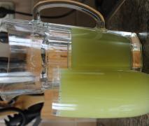 sommer limonade