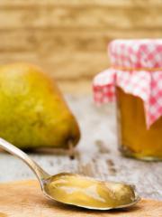 stachelbeer birnen marmelade