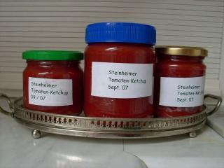 steinheimer ketchup