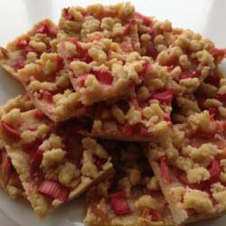 streusel rhabarberkuchen vom blech