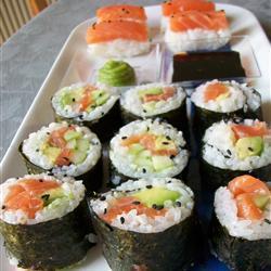 sushi rollen für anfänger