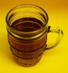 tee zitronen getränk