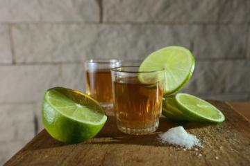 tequila sour