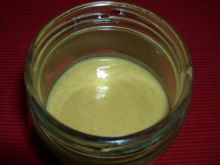 thai curry bananen mayo