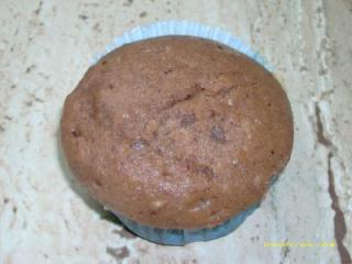 toffifee muffins mit nougat