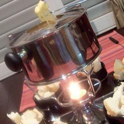 tomaten fondue