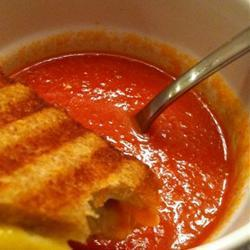 tomatensuppe mit basilikum — rezepte suchen