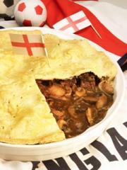 Traditional Steak And Kidney Pie — Rezepte Suchen