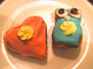 Traumhaft Cremiger Zuckerguss Kuchenguss — Rezepte Suchen