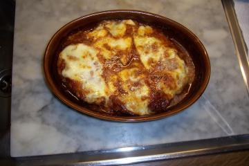 tritapizza aus italien