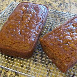 trockener kuchen mit sharon