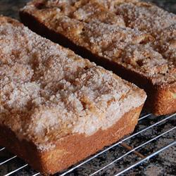 trockener rhabarberkuchen mit streuseln
