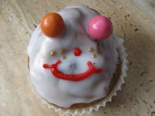 tutti frutti lachgesichter muffins