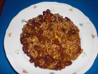 urmels chili con carne