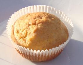 vanille apfel muffins