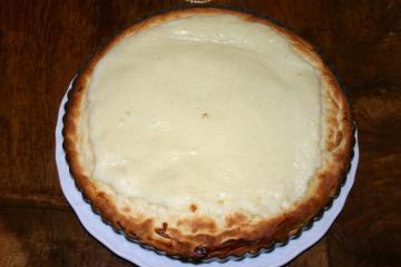 vanille butter kuchen