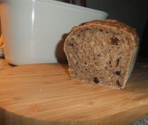 variation von brot freistil auch zum frühstück e