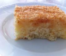 variation von kaffeehauskuchen buttermilch kokos