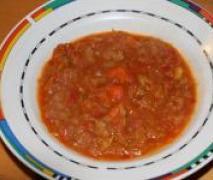 variation von kohlsuppe