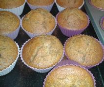 variation von ruck zuck muffins ww tauglich