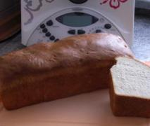 variation von toastbrot