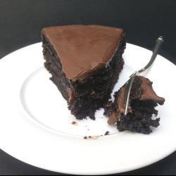 veganer zucchini schokoladenkuchen