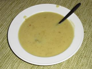 vegetarische amp quot speck amp quot kartoffelsuppe