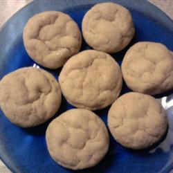 weiche amerikanische peanut butter cookies erdnusskekse