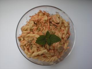 westfälischer nudelsalat