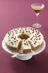 white russian kuchen