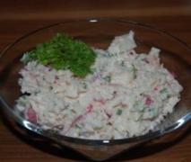 ww puten kohlrabi salat