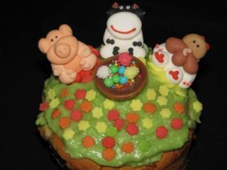 xxl joghurt honig muffins