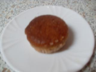 zimt muffins