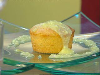 zitronen grieß kuchen