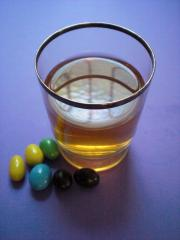 zitronen honig tee